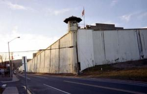 clinton-prison